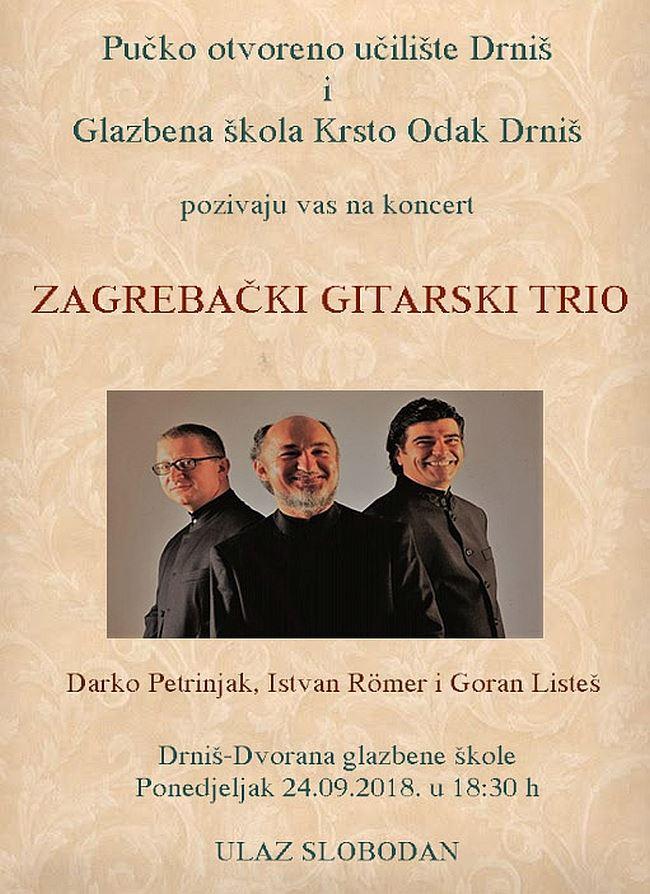 Zagrebacki Gitarski Trio